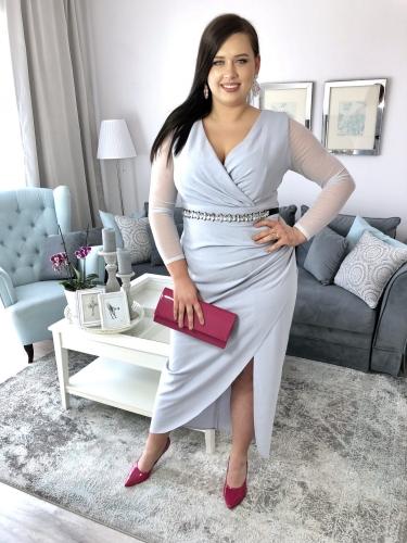 Biała sukienka na wesele – wypada czy nie? Butik Laversa